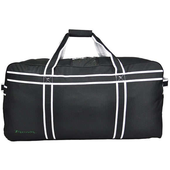 Tron-X Pro Hockey Hockey Equipment Travel Bag - Black