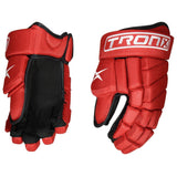 Tron-X Team LS Hockey Gloves - Senior - PSH Sports