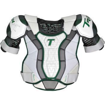 Tron-X Velocity LS Hockey Shoulder Pads - Senior - PSH Sports