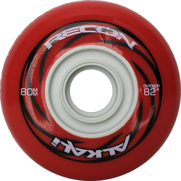 Alkali RPD Recon Outdoor Inline Hockey Wheel - PSH Sports