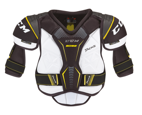 CCM Tacks 5092 Hockey Shoulder Pads - Junior - PSH Sports