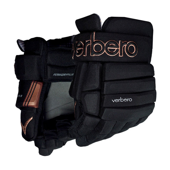 Verbero Cypress 4-Roll Junior Hockey Gloves - PSH Sports