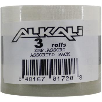 Alkali Assorted 3-Pack of Hockey Tape - PSH Sports