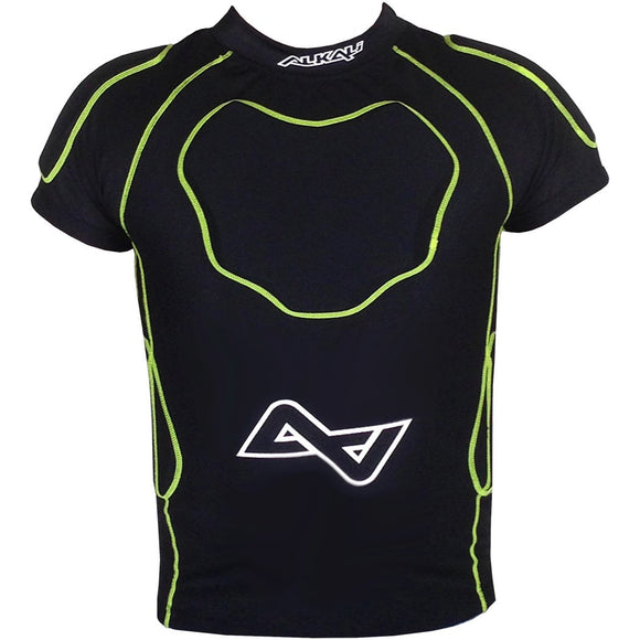 Alkali RPD Quantum Junior Padded Inline Hockey Shirt