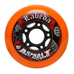 Labeda Asphalt Inline Skate Wheel - PSH Sports