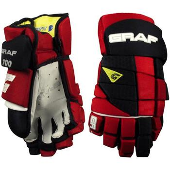 Graf G700 Hockey Gloves - Senior - PSH Sports