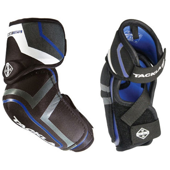 Tackla 851 Hockey Elbow Pads - Junior