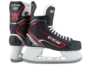 CCM JetSpeed FT340 Ice Hockey Skate - Senior - PSH Sports