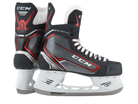 CCM JetSpeed FT350 Ice Hockey Skates - Senior - PSH Sports