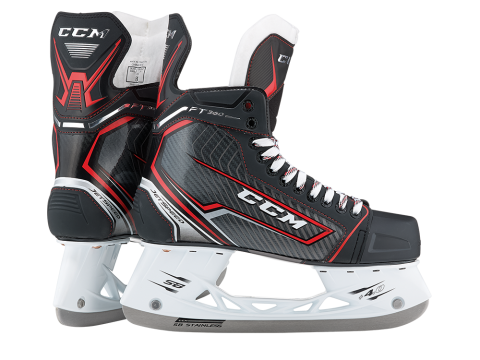 CCM JetSpeed FT360 Ice Hockey Skate - Youth - PSH Sports