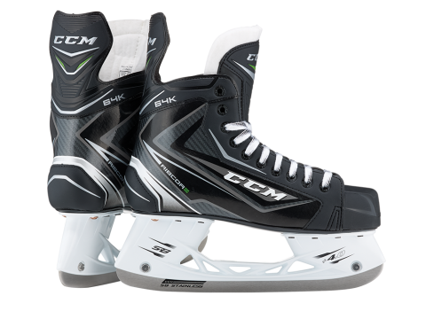 CCM RibCor 64K Ice Hockey Skate - Youth - PSH Sports