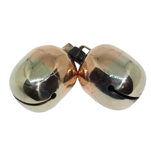 Exquisite Falconry Seamless Acorn Bells with the highest quality sound