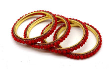 Load image into Gallery viewer, Indian Bangles, Indian lac bangles