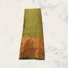 Load image into Gallery viewer, Cottan Saree