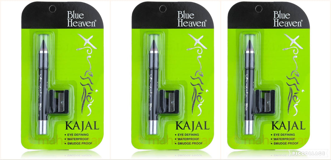 Blue Heaven Xpression Kajal Eyeliner-2