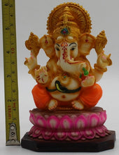 Load image into Gallery viewer, HINDU GOD STATUE IDOL FIGURINE FOR DECORATION GIFT ITEM