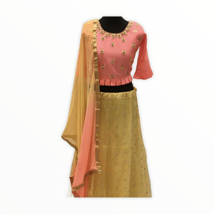 Lehenga Choli Under £100.