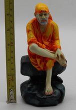 Load image into Gallery viewer, SHIRDI SAI BABA STATUE IDOL FOR HOME TEMPLE DECORATION GIFT ITEM