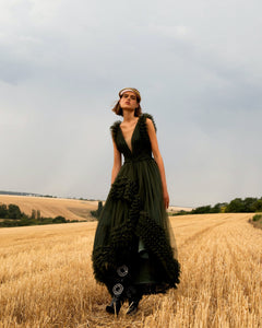 Crossroads by L'Officiel Baltics Magazine