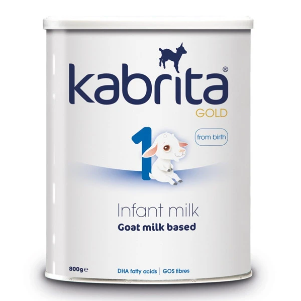 5 Things You Didn't Know About Kabrita Infant Formula
