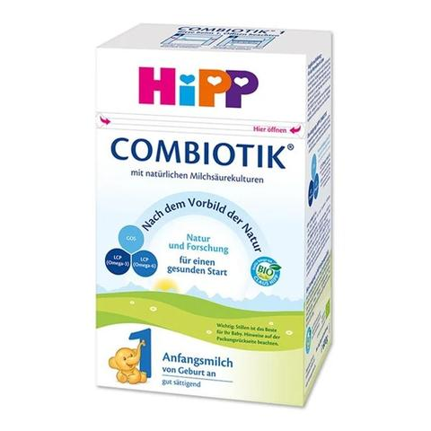 5 Things You Didn't Know About HiPP Infant Formula