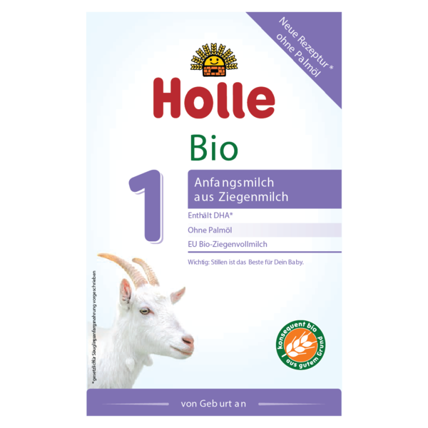5 Things You Didn't Know About Holle Formula