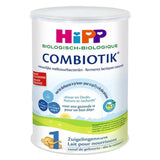 HiPP Dutch Stage 1 Combiotic Organic Infant Milk Formula (0-6 Months) 800g