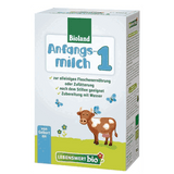 Lebenswert Stage 1 Organic Infant Milk Formula (0-6 Months) 500g