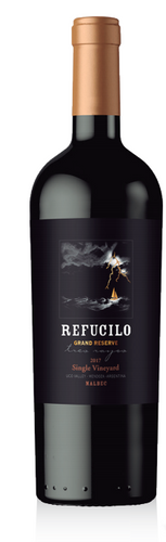 Grand Reserve Single Vineyard Malbec 2017