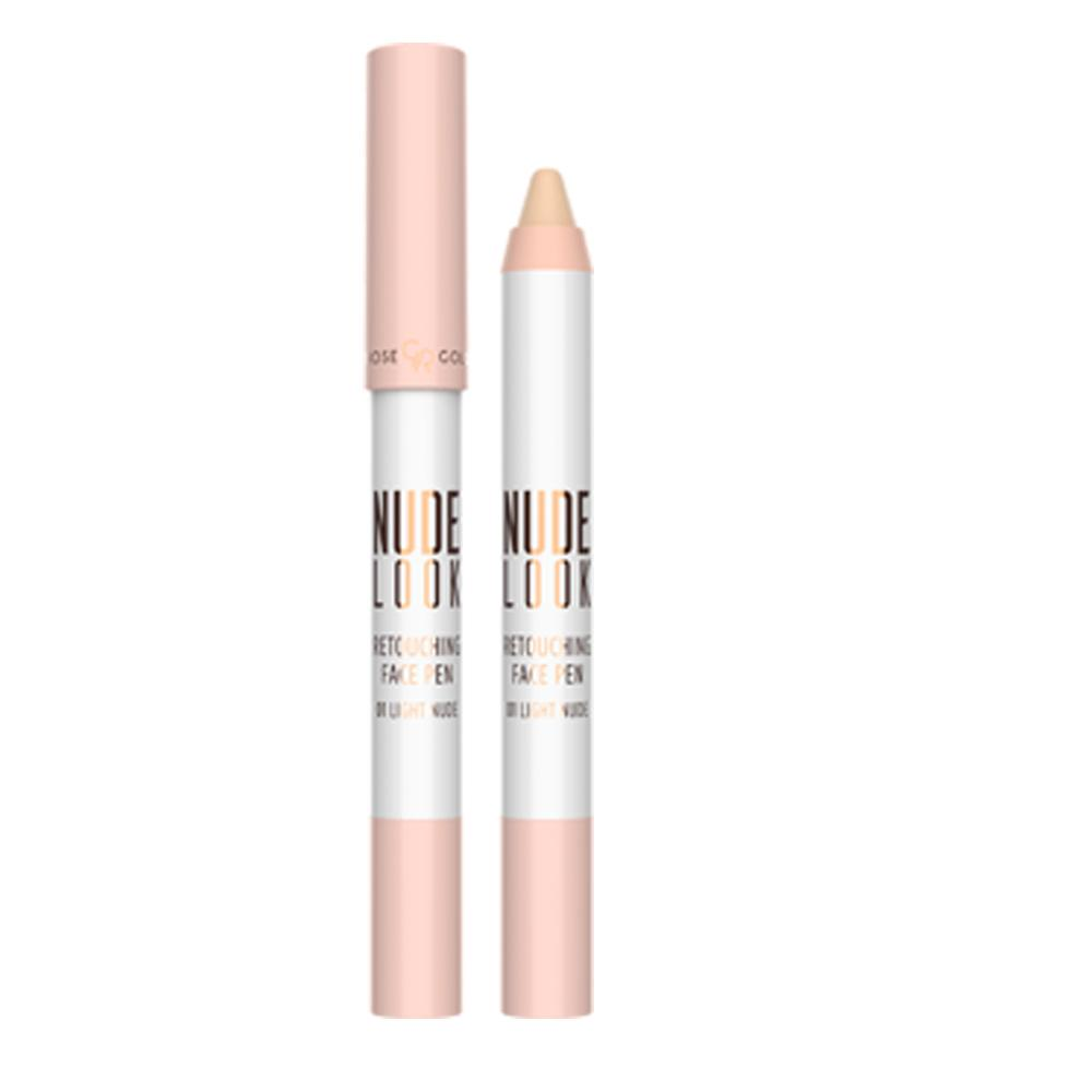 GR Nude Look Retouching Face Pen