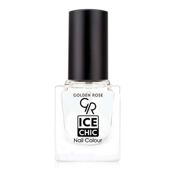 Ice Chic Nail Lacquer (1-70) - Golden Rose Hrvatska