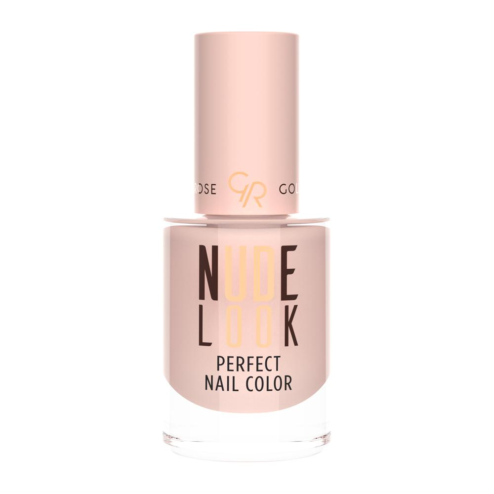 GR Nude Look Perfect Nail Color - Golden Rose Hrvatska