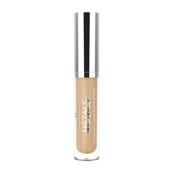Metals Metallic Liquid Eyeshadow - Golden Rose Hrvatska