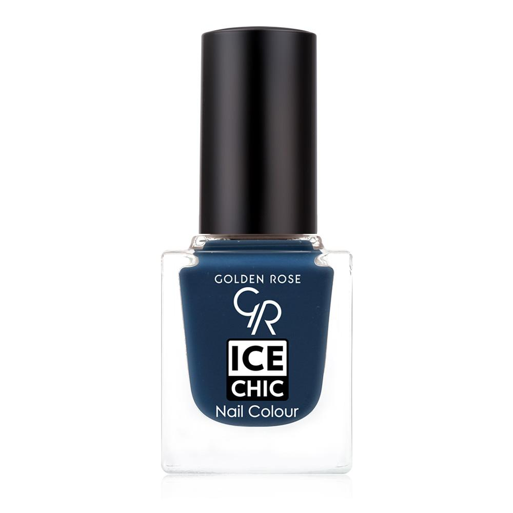 Ice Chic Nail Lacquer(71-145) - Golden Rose Hrvatska