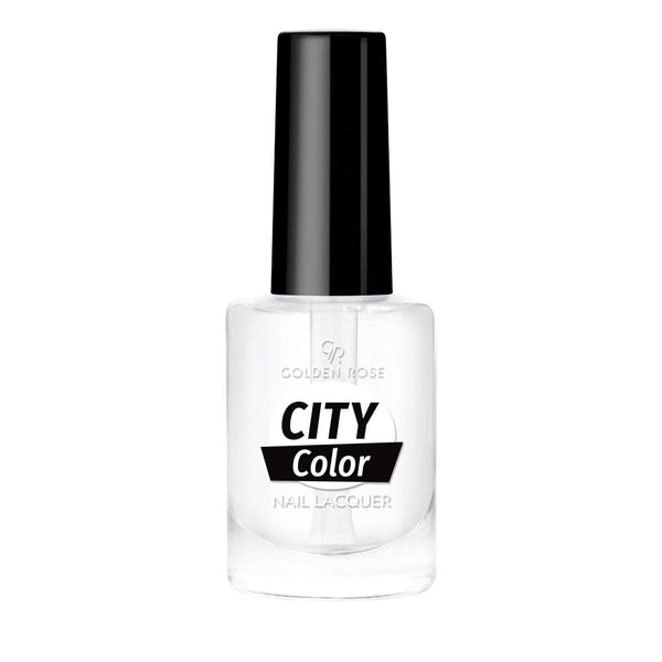 City Color Nail Lacquer - Golden Rose Hrvatska