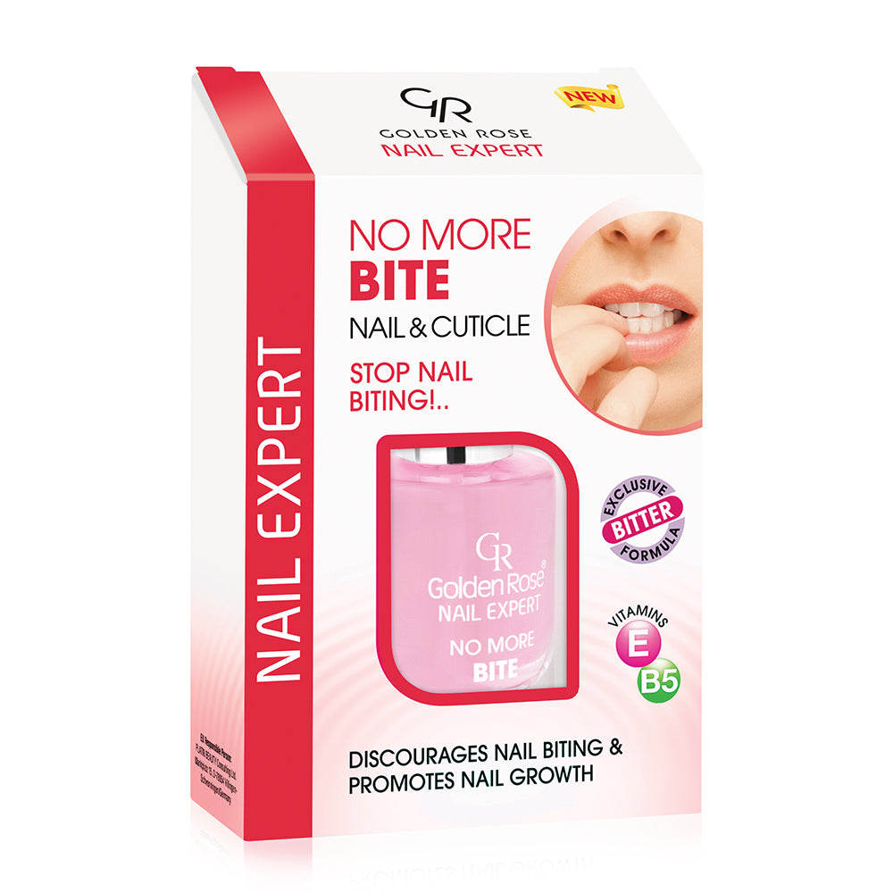 Nail Expert No More Bite Nail & Cuticle