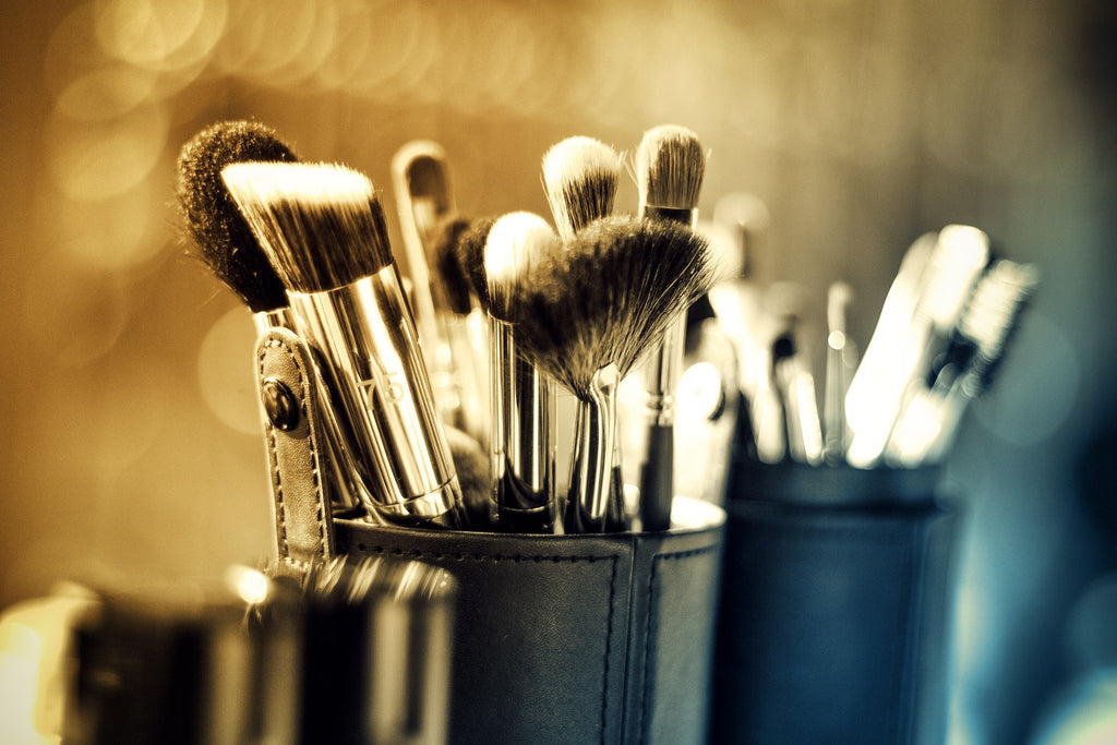 The most important thing you need for putting makeup