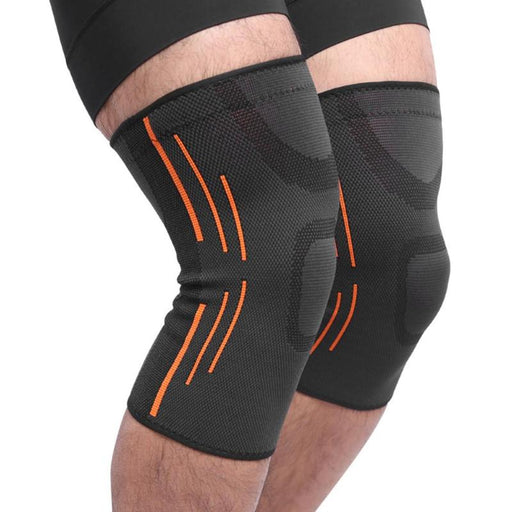 Non Slip Sports Knee Pads Support for Running Cycling Jogging
