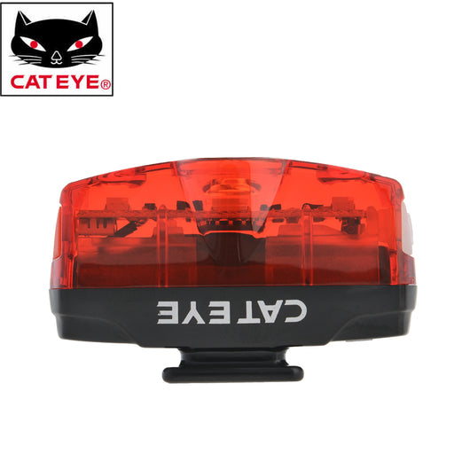 CATEYE Bike Bicycle USB-rechargeable Safety Rear Lights