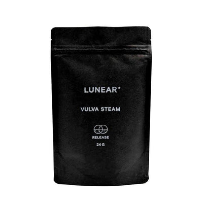 Vulva Steam Release - LUNEAR°