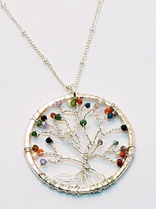 Birthstones Tree of Life