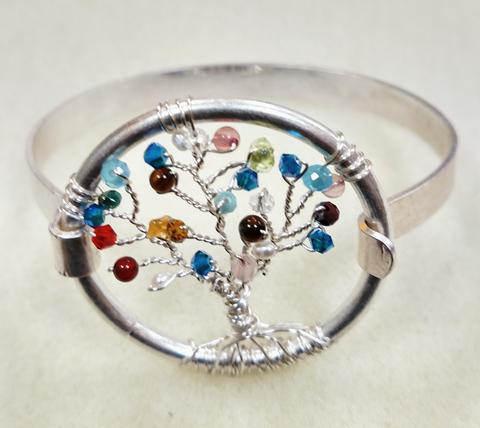 MOTHER'S DAY TREE OF LIFE