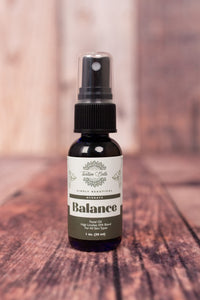 Balance High Linoleic Facial Oil