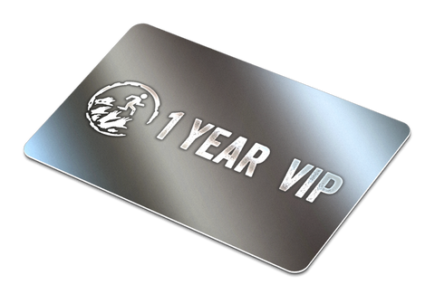 Abel Runner's Club and VIP Gift Membership subscriptions