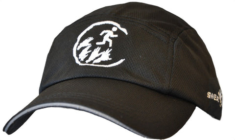 Logo Running Hat