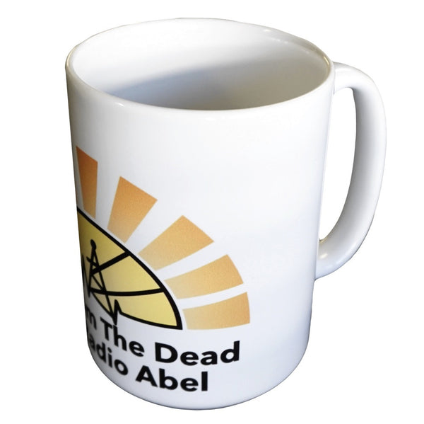 Radio Abel - Rise From The Dead Mug