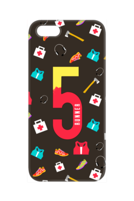 Runner 5 Phone Case