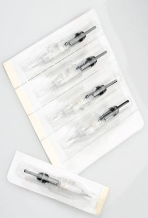 1 Liner Cartridges Box 10 -Precision Plus Needles