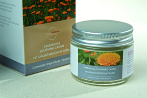 Calendula Soothing Cream