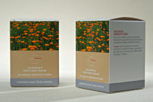 Load image into Gallery viewer, Calendula Soothing Cream